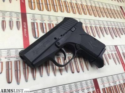 For Sale: New...Remington RM380 semi-auto .380 pocket pistol