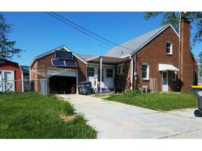3 Bed 2 Bath Foreclosure Property in Anderson, IN 46013 - Main St
