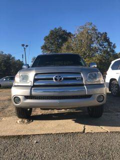 2006 Toyota Tundra SR5 (SIL)