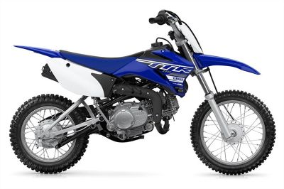 2019 Yamaha TT-R110E Motorcycle Off Road Panama City, FL