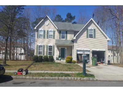 Preforeclosure Property in Egg Harbor Township, NJ 08234 - Woodberry Dr