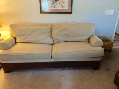 Sleeper sofa