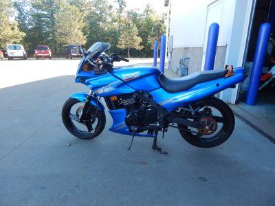 2009 Kawasaki Ninja 500R Sport Motorcycles Concord, NH
