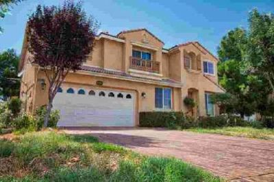 39025 Pacific Highland Street Palmdale, Former Model Home!!