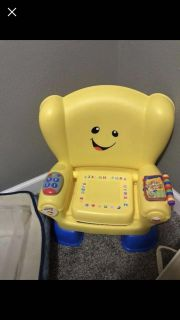 Learning seat
