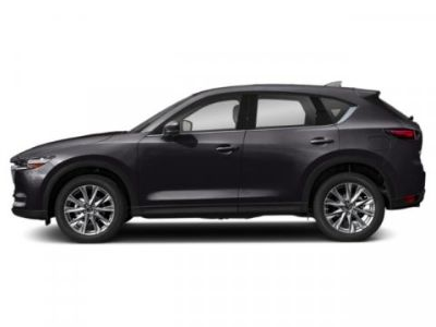 2019 Mazda CX-5 Grand Touring (Machine Gray Metallic)