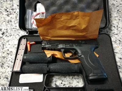 For Sale: New M&P 2.0 45acp