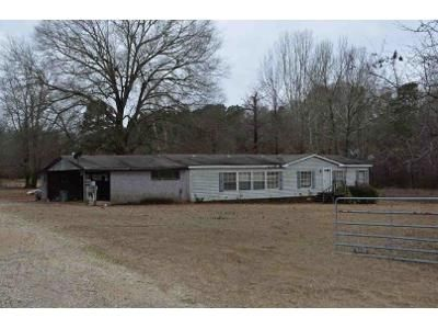 3 Bed 2 Bath Foreclosure Property in Prattsville, AR 72129 - Grant 482