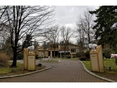 8 Bed 8.5 Bath Preforeclosure Property in Alpine, NJ 07620 - Schaffer Rd