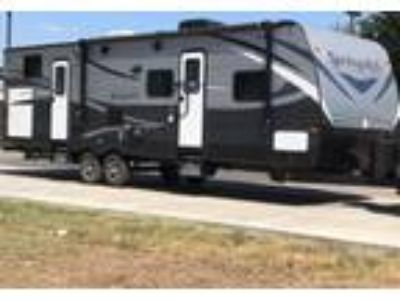 2018 Keystone RV Springdale Travel Trailer in Bushkill, PA