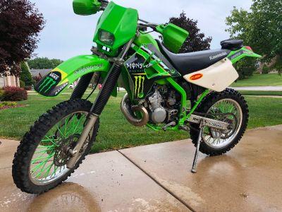 2000 Kawasaki KDX 200