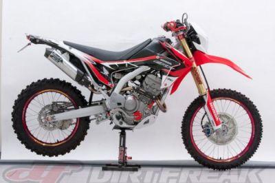 Buy Honda CRF250L CRF250-L ZETA REAR Brake Master Reservoir Cover Lid RED ZE86-1103 motorcycle in Sugar Grove, Pennsylvania, United States, for US $24.95