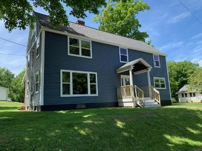 4 Bed 2 Bath Foreclosure Property in Montreal, WI 54550 - Ontario St