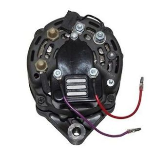 Buy NIB Mercruiser 5.0L 5.7L V8 GM Alternator MES Mando 3 Wire Hook Up 817119A 4 motorcycle in Hollywood, Florida, United States, for US $174.95