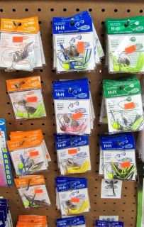 H&H Fishing Tackle