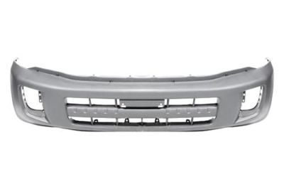 Sell Replace TO1000248PP - 01-03 Toyota RAV4 Front Bumper Cover Factory OE Style motorcycle in Tampa, Florida, US, for US $257.91
