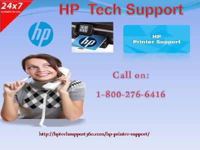 Is Hp Tech Support 1-800-276-6416 Trustworthy?