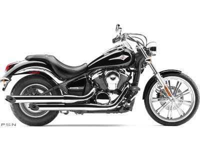 2008 Kawasaki Vulcan 900 Custom Cruiser Motorcycles Belleville, MI