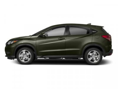 2018 Honda HR-V LX (Misty Green Pearl)