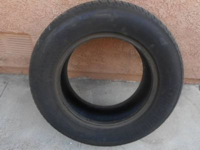 Pirelli Tire 235 65r17 104H Used Tire Was saving it for Spare