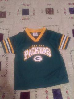 Green Bay Packers kids