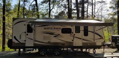 2014 Jayco White Hawk 23MBH