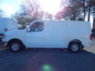 2012 Nissan White, 72K miles