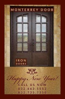 Iron Doors-NY