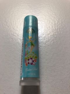 New Sealed Tinkerbell lip balm