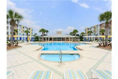 1 bedroom - Discover the finest apartments in Panama City Beach.