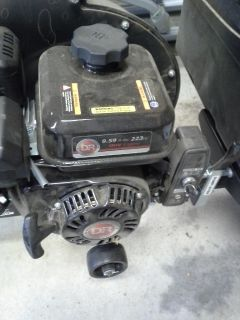 $850 DR Leaf and Lawn Vacuum PREMIER-200, Tow-Behind LLVXX9MN