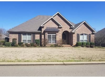 3 Bath Preforeclosure Property in Austin, AR 72007 - Hudson Branch Dr