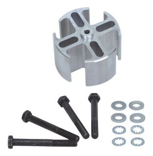 Purchase Flex-a-lite 14538 Belt Driven Fan Spacer Kit motorcycle in Carriere, Mississippi, United States, for US $39.22