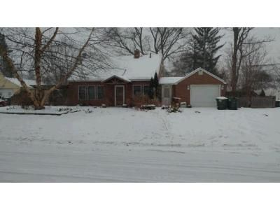 4 Bed 1 Bath Foreclosure Property in Schenectady, NY 12303 - Outer Dr