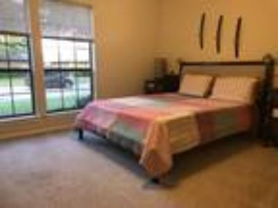 Roommate wanted to share Three BR Two BA House...