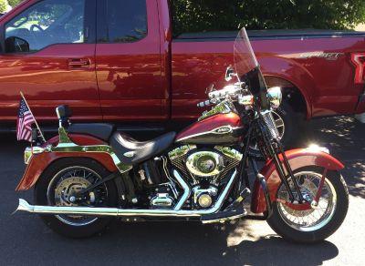 2007 Harley-Davidson SPRINGER SOFTAIL CLASSIC