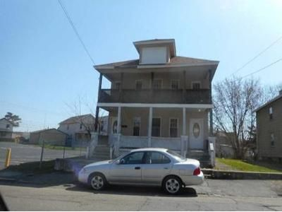 3 Bed 2 Bath Foreclosure Property in Scranton, PA 18505 - Railroad Ave