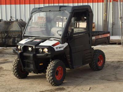 2013 Bobcat 3200 4 x 2