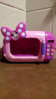 Minnie Mouse Marvelous Microwave (T=29)