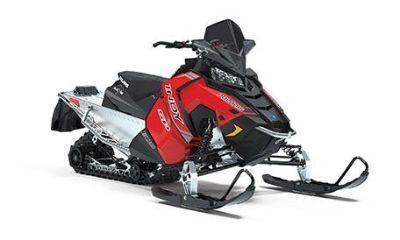 2019 Polaris 800 INDY XC 129 Snowcheck Select Trail Sport Snowmobiles Eagle Bend, MN