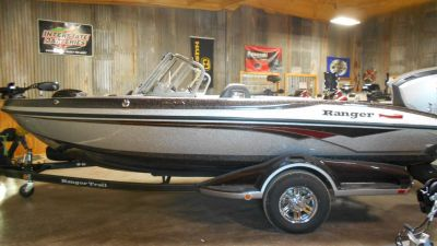 2018 Ranger 1850MS Reata Ski and Fish Boats Eastland, TX