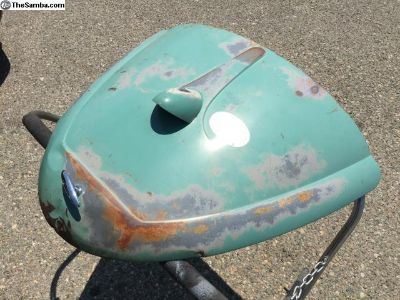 59-63 turquoise decklid