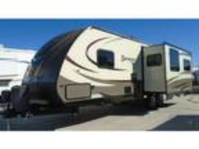 2016 Forest River Surveyour Travel Trailer in Mansfield, TX