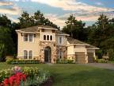 New Construction at 6026 Fairway Shores, by Ashton Woods Homes