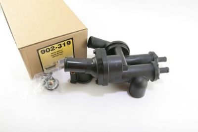 Purchase NEW Dorman 902-319 Thermostat Housing Kit Assembly with Thermostat 68003582AB motorcycle in Elko, Minnesota, United States, for US $61.99