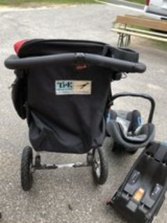 TFK high quality German Stroller