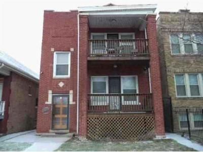 6 Bed 2 Bath Foreclosure Property in Chicago, IL 60621 - S Lafayette Ave