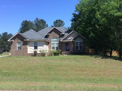 3 Bed 2 Bath Preforeclosure Property in Macon, GA 31216 - Natchez Trce