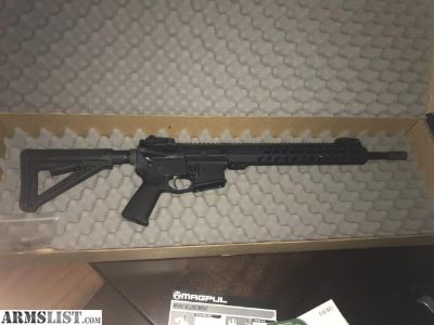 For Sale: AR-15 Palmetto State Atmory