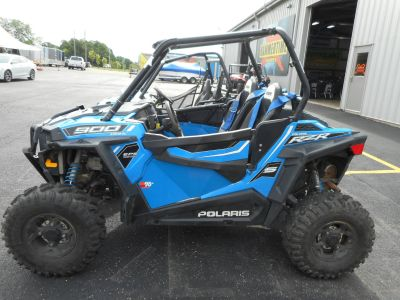 2015 Polaris RZR S 900 EPS Utility Sport Belvidere, IL